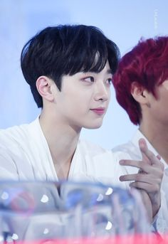 Lai Kuanlin Cr: to owner Let's Stay Together, Love Of My Life, My Love, Guan Lin, Lai Guanlin, Lee Daehwi, Korean Name, Cube Entertainment, Jinyoung