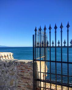 Antibes Antibes, Places