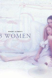 the weirdness (and talent) of Shelly Duvall and Sissy Spacek...one of my favorite Altman movies