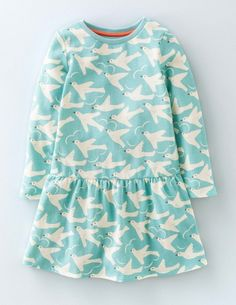 The Sweatshirt Dress 33410 Day at Boden