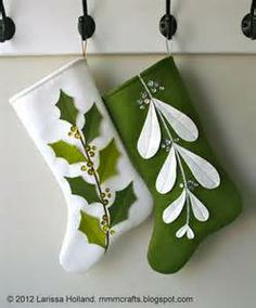 free felt patterns for christmas - AT&T Yahoo Image Search Results