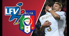 K.O 1.45 Italia VS Liechtenstien live streaming via Mobile Android IOS iphone and PC Free HD SD http://ift.tt/2remyn7 Favorite Match