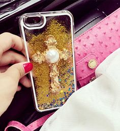 Losin iPhone 6/6S 4.7 Inch Case Luxury Bling Liquid Glitt... https://www.amazon.com/dp/B01N2BF68S/ref=cm_sw_r_pi_dp_x_I09Myb0PBPWPT