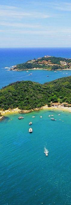Búzios, Brazil http://www.exquisitecoasts.com/