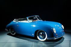 Nice car, nice color