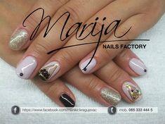 jelena by marija7 - Nail Art Gallery nailartgallery.nailsmag.com by Nails Magazine www.nailsmag.com #nailart