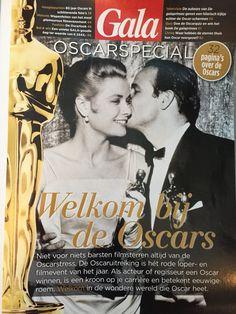 Gala magazine 2008, Oscar special  Picture editor Anja Koelstra  #Oscar