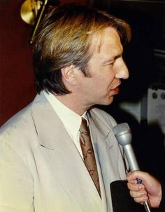 "At the New York premiere of ""Robin Hood: Prince of Thieves"". June 1,1991"