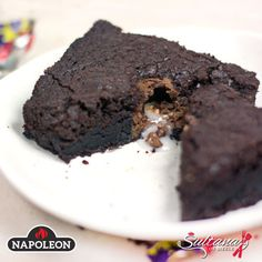 Cadbury Cream Egg Brownies - Fudgy, Rich, Chocolatey, Easter Heaven