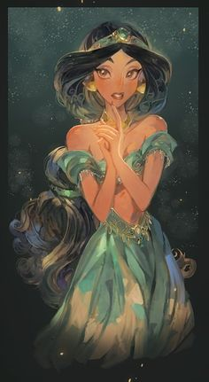 Jasmine                                                       …