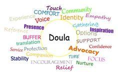 Mit jelent a dúla támogatása? http://cortneywasatmybirth.com/category/doula/