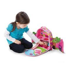 ZIPBIN® '2-Storey Doll House' Backpack - Sears | Sears Canada Canada Shopping, Online Furniture, Baby Car Seats, Mattress, Backpacks, Dolls, Children, Family Travel, Wonderland
