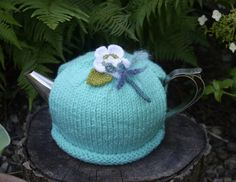 Dragonfly Tea Cosy £18.00
