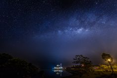 A Mosque under the milky way thk::::::Malaysia
