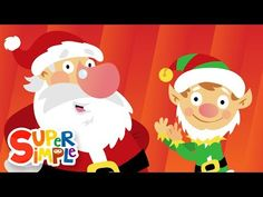 Christmas Music for Preschool Kids - Pre-K Pages Christmas Songs For Toddlers, Preschool Christmas Songs, Christmas Songs For Kids, Christmas Program, Noel Christmas, Christmas Music, Christmas Themes, Christmas Crafts, Christmas Videos