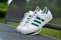 The adidas Originals Superstar 80s DLX is available at our shop now! EU 42 - 48 2/3 | 120,-€