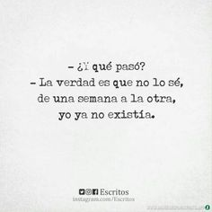 Sad Love Quotes, Best Quotes, Tumblr Quotes, Life Quotes, Motivational Quotes, Inspirational Quotes, Love Phrases, Quotes And Notes, Spanish Quotes