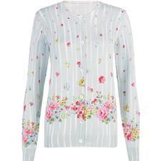 Cath Kidston sweater. ♥