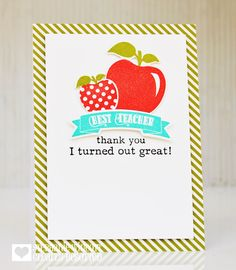 Stamping & Sharing: June Release Teaser Time Day 5