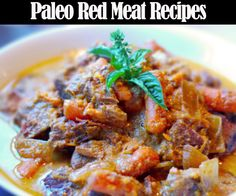 Paleo-Red-Meat-Recipes.