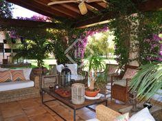 Luxury villa for sale in east Mallorca, near Manacor.