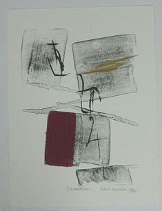 Japanese Art by the artist Toko Shinoda | Scriptum Inc