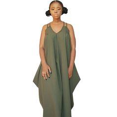 Sanaa Dress