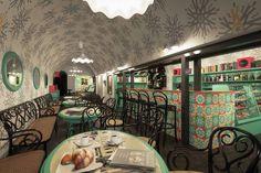KORZO restaurant, Žilina, Slovakia ... :-)