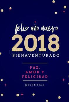 36c81b74d2d4 #FelizAñoNuevo2018