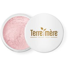 Terre Mere Cosmetics Mineral Bronzer - Morganite (€16) ❤ liked on Polyvore featuring beauty products, makeup, cheek makeup, cheek bronzer, cosmetics, make, no color and blush brush