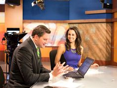 Who is Taniya Wright? Get to know our new morning show anchor for 2 Works for You in Tulsa - KJRH.com