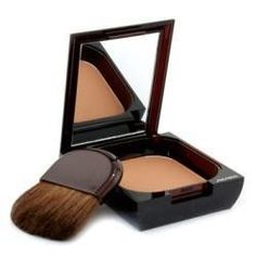 Shiseido Bronzer Oil Free - #1 Light --12g-0.42oz By Shiseido