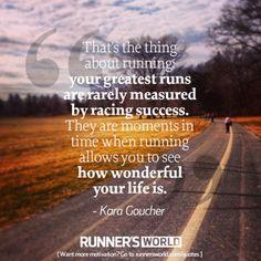 Motivational Posters For Runners http://www.runnersworld.com/motivational-quotes/motivational-posters-for-runners?slide=41