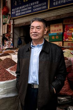 """""""Sichuanese cuisine really faces a crisis,"""" said Wang Kaifa, a 71-year-old chef who has been leading a campaign against what he sees as the creeping debasement of the region's celebrated cooking. (Photo: Adam Dean for The New York Times)"""