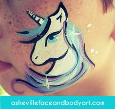unicorn face painting for kids | Unicorn+face+painting.jpg