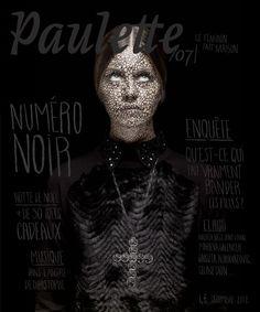 Paulette Magazine - Abonnement