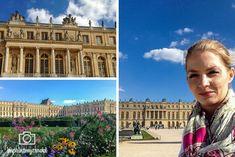 Top-23 Paris Sehenswürdigkeiten | Reiseblog & Fotografieblog aus Österreich Louvre, Building, Travel, Paris Tourist Attractions, Tour Eiffel, France, Viajes, Buildings, Destinations