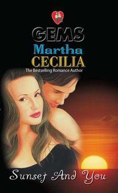 Sunset and You by Martha Cecilia Free Romance Books, Free Books To Read, Novels To Read, Romance Authors, Reading Online, Books Online, Free Novels, Wattpad Books, Pocket Books