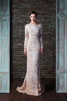 #dress #couture #fashion #luxury #elegant #silk #gown