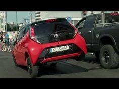 Adeevee - Toyota Aygo: Crazy  http://www.adeevee.com/2014/09/toyota-aygo-crazy-online/