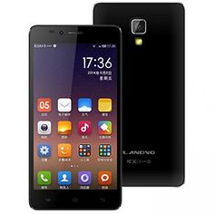 "Landvo L500 Unclocked Cell Phone MTK6592M HD Octa Core 1.4GHz 1GB RAM 8GB ROM 960x540 5.0"" IPS Android 4.4.2 Wifi 2.0MP+8.0MP Smartphone Color Black - http://topcellulardeals.com/?product=landvo-l500-unclocked-cell-phone-mtk6592m-hd-octa-core-1-4ghz-1gb-ram-8gb-rom-960x540-5-0-ips-android-4-4-2-wifi-2-0mp8-0mp-smartphone-color-black"