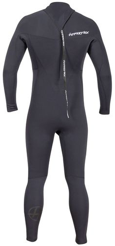 Canoeing - Mens Hyperflex VYRL Back Zip Fullsuit Black M ** Want added details? Click the image. (This is an affiliate link). Kayaking, Canoeing, Canoe Accessories, Wetsuit, Zip, Swimwear, Outfits, Clothes, Black