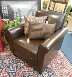 Cost Plus Chair $219.00. - Consign It! Consignment Furniture