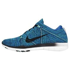 cheap for discount 0cdc7 35aab Nike Womens Wmns Free TR Flyknit SOARBLACKBLACKWHITE 85 US    Read more at  the image
