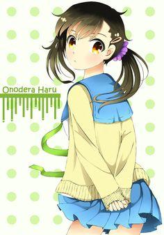Onodera Haru