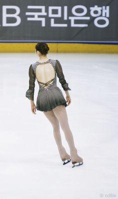 20130106 Korea Figure Skating Championship, Les Miserables - 18 @yunaaaa #YunaKIM