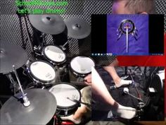 """Step by step I'll teach you how to play drums!  Learn how to play drums """"step by step"""". Become a free member!..."""