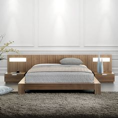 Regular Price Queen Size - $1899 King Size - $2178 Available on Special Order only Price shown is for Queen Bed…