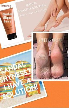 Who doesn't want beautiful feet? This sole solution, softens and exfoliates dead cell buildup and calluses for soft, smooth skin. Nu Skin, Anti Aging Skin Care, Natural Skin Care, Epoch Sole Solution, Nuskin Toothpaste, Aging Process, Smooth Skin, Skin Care Tips, Hair Growth