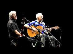 Expresso 2222 - Caetano Veloso e Gilberto Gil (BH, 26/09/15) HD - YouTube